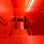 scala-london-red-stairs