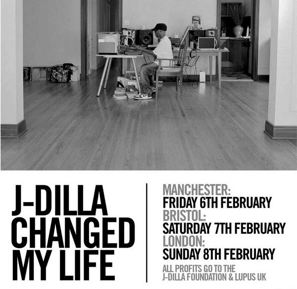 J-Dilla Changed My Life | Scala