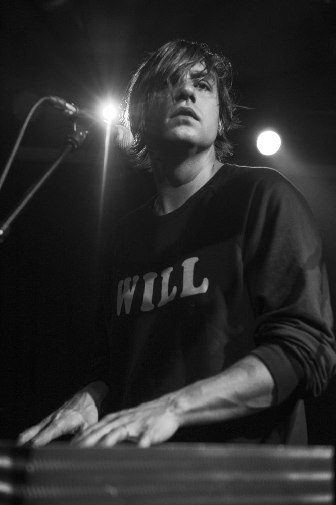 WILL BUTLER AT SCALA