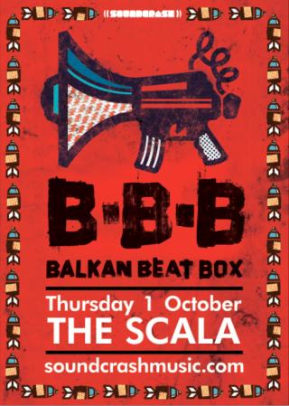 BalcanBeatBox