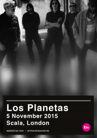 Los Planetas ATP_A3