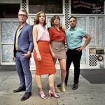 Lake Street Dive - CREDIT Danny Clinch