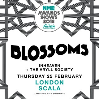 NME Awards Blossoms 1200x1200