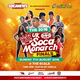 UK Soca Monarch 2016 (SQ)