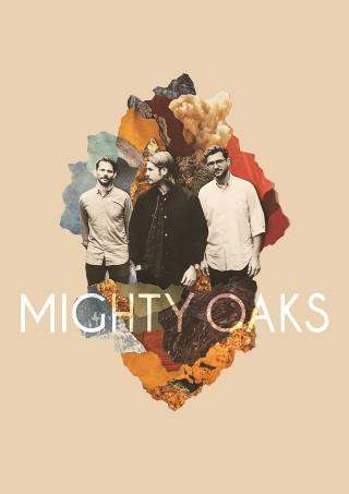 Mighty Oaks Artwork