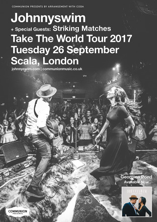 Johnnyswim Scala September 2017 v7 Web