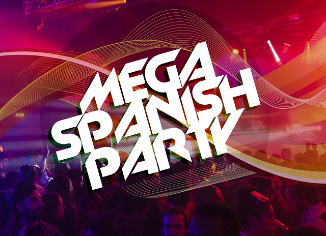 Mega Spanish Party