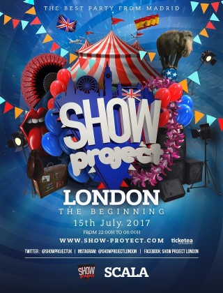 showproject-poster