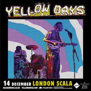 Scala - Yellow Days - SQ