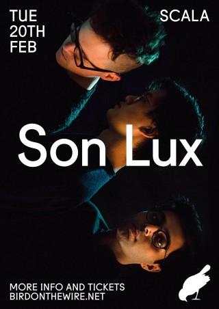 son lux#