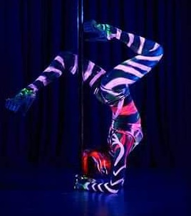Cirque Du Carnaval