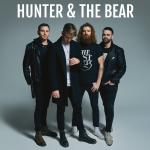 Hunter And The Bear Social Assets New insta20