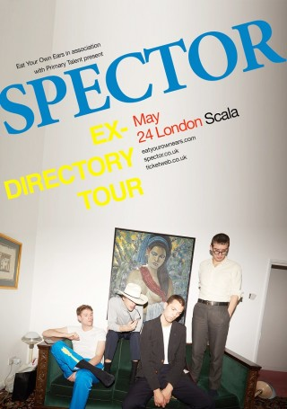 spector poster