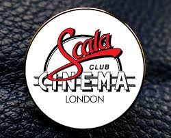 SCALA CINEMA BOOK LAUNCH PARTY