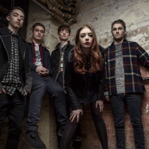 Big Cheese Tour, Marmozets / Lonely The Brave