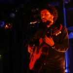 Jose Gonzalez at Scala