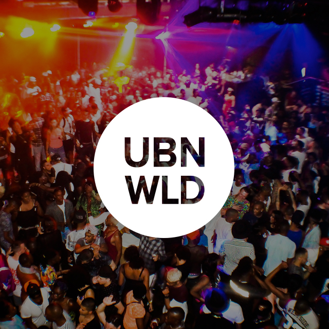Urban World Autumn Ball 2015