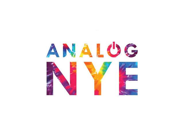 Analog NYE