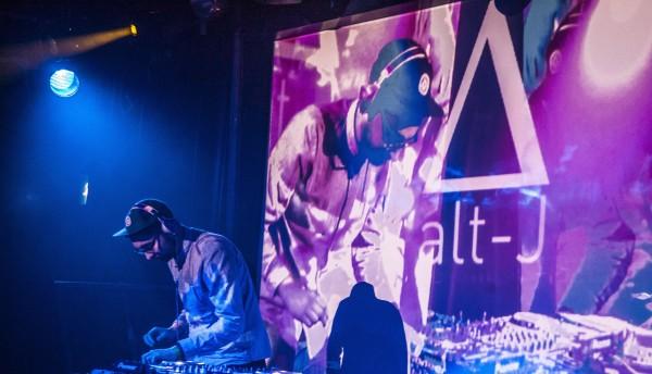 Gus Alt-J (DJ Set)