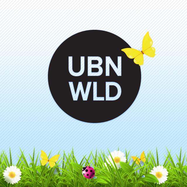 Urban World Spring Ball Party 2016