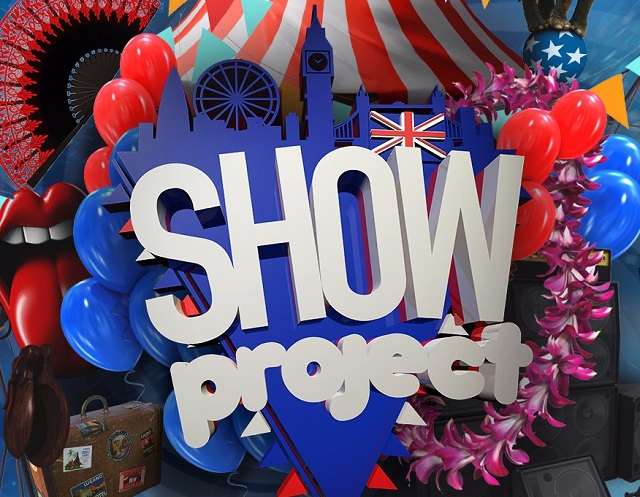 Show Project London