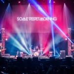 SVM Live At Wembley Arena