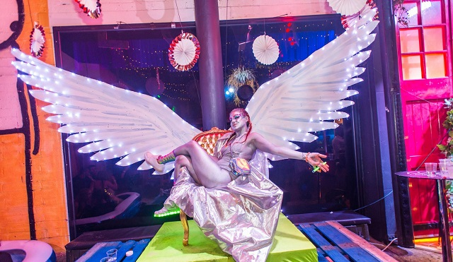 Planet Angel