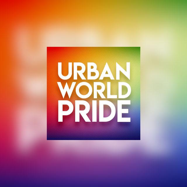 Urban World Pride 2018