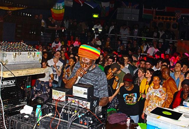 Roots Dance Rockers
