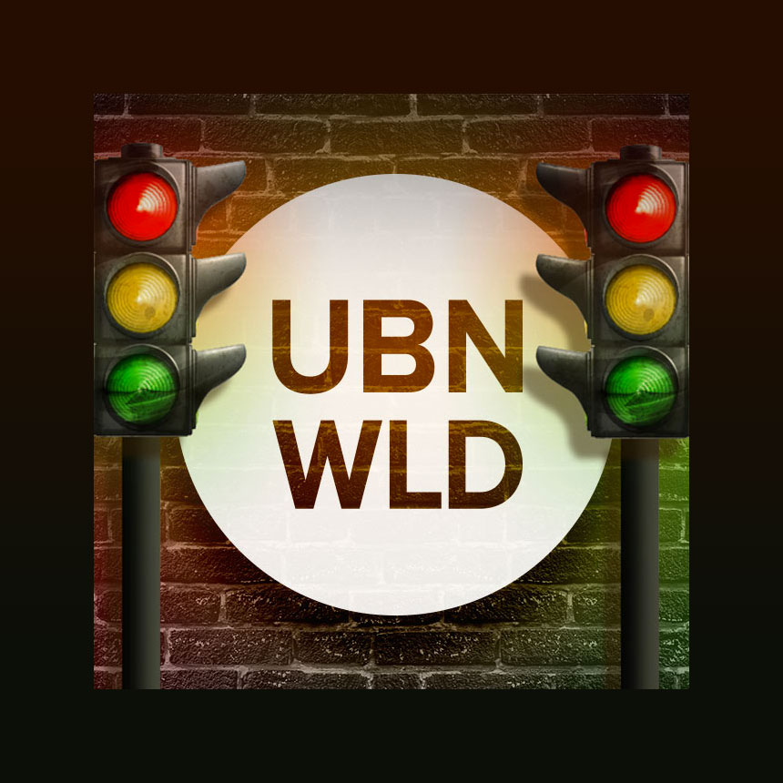 URBAN WORLD TRAFFIC LIGHT PARTY 2018
