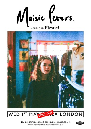 Maisie-Peters-Support-1st-May-19