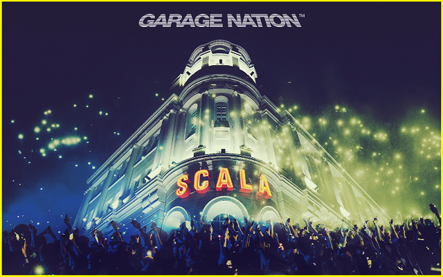 Garage Nation