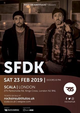 SDFK-23rd-Feb-2019-Poster