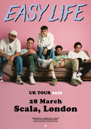 easy_life_March_28th_2019_london