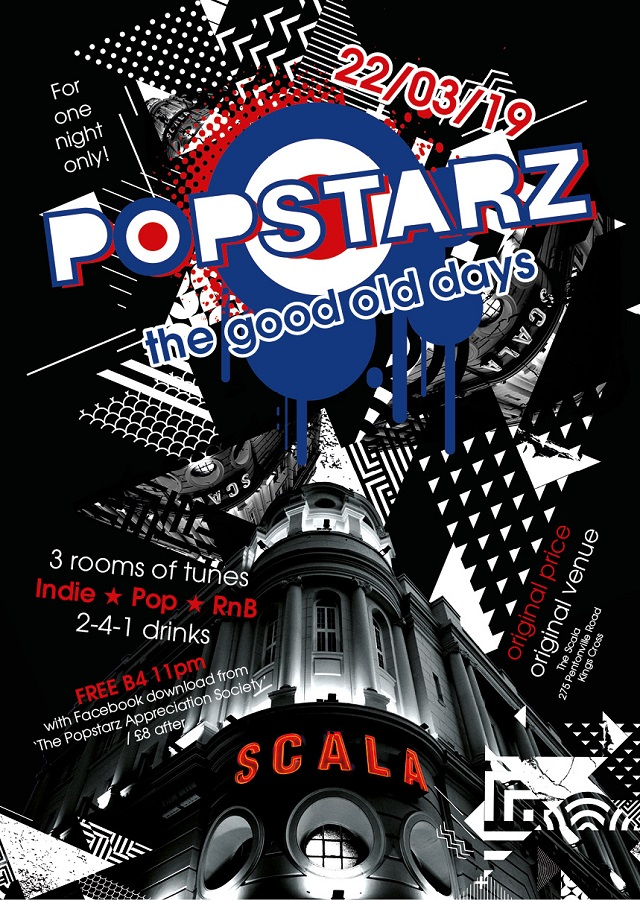 Popstarz-22nd-March-19