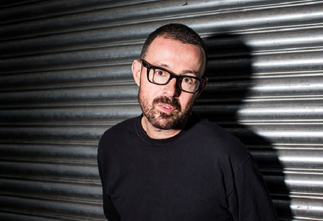 Judge Jules (LIVE)