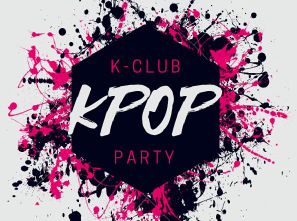 K-Pop City
