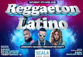 Reggaeton-Latino-Poster-6th-Apr-19