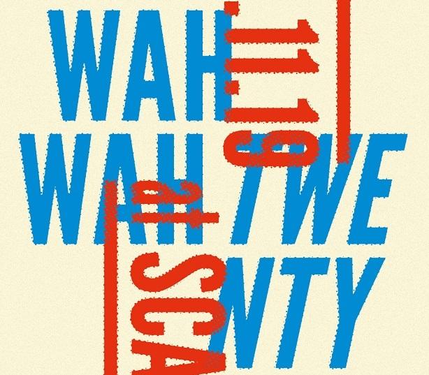 Wah Wah Twenty