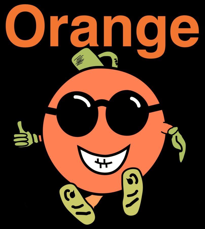Orange The Summer of Love Reunion