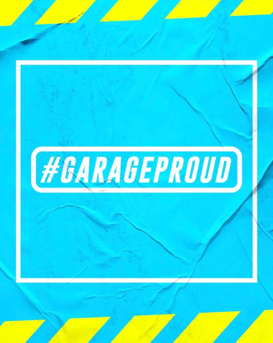 Garage Proud XII - The HUGE Return