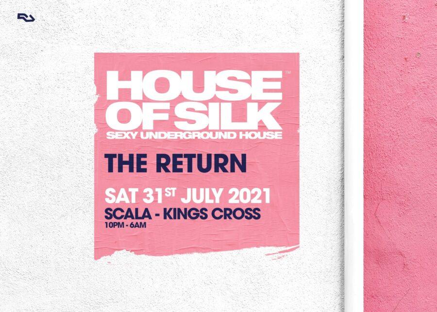 House Of Silk - The Return